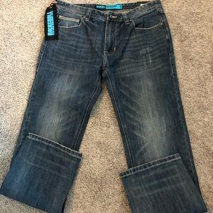 men's rock n roll jeans